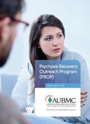 Psychosis Program